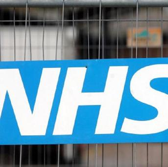 The NHS should share the burden of pending budget cuts, a think tank has claimed