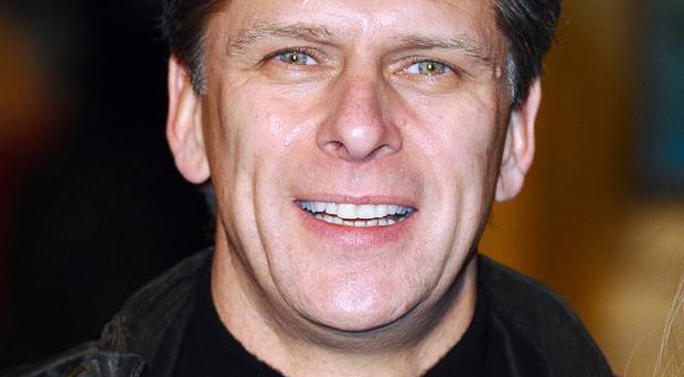 Andrew Castle is quitting GMTV after 10 years