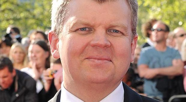 Adrian Chiles will front the new-look show