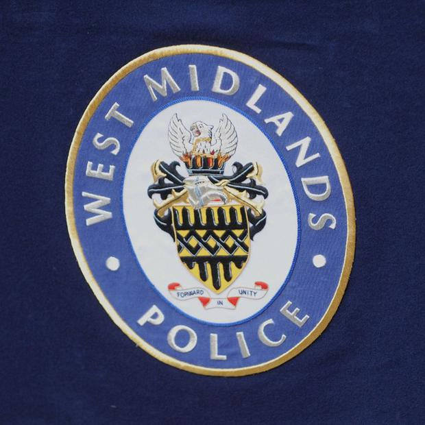 West Midlands Police are investigating after a gunman struck at an urban music event.
