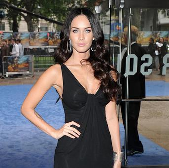 Megan Fox wore a corset for her Jonah Hex role