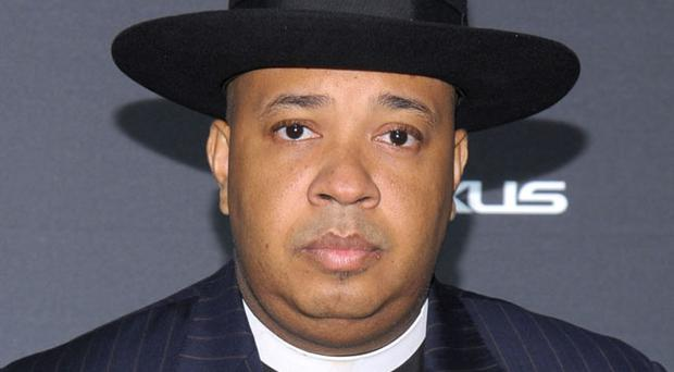 Joey Simmons aka Rev Run from Run DMC is also a practising minister
