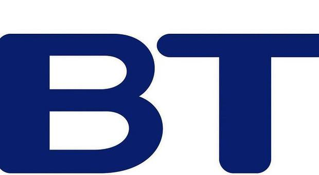 BT staff are being balloted over strike action