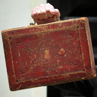 George Osborne's emergency Budget will be the toughest in a generation, an economist has warned