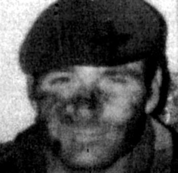 Soldier F, who admitted shooting marchers on Bloody Sunday