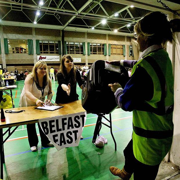 Elections will be held for 26 councils in Northern Ireland next year