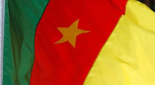Wrekage from a plane missing in Cameroon has been found