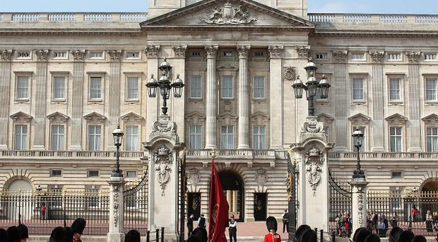 Taxpayer funding for the Queen's household will stay frozen
