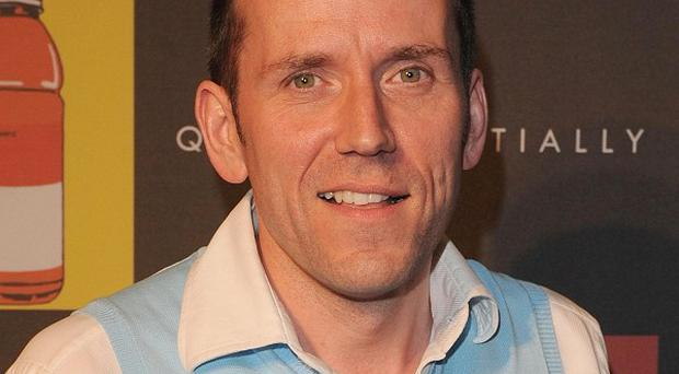 Ben Miller says he's not sure if he'll be in the Johnny English sequel