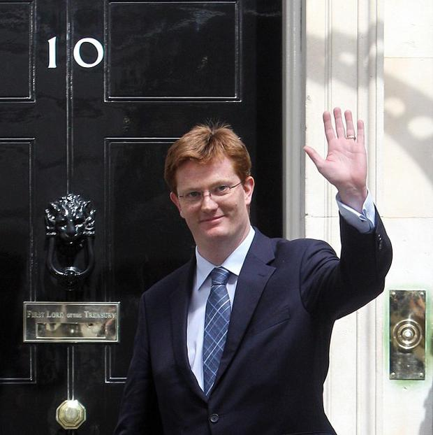 Danny Alexander defends rise in VAT as 'unavoidable'