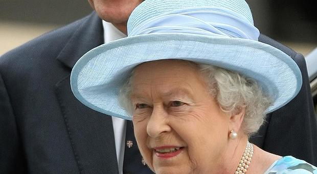 Governments in Dublin and London are planning for the Queen's first state trip to Ireland