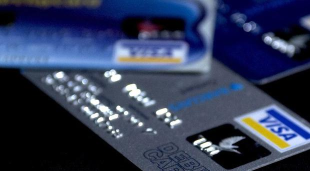 London 2012 organisers criticised by consumer group Which? over a ban on using non-Visa credit cards