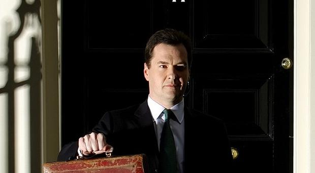 More than two-thirds of Britons believe they will be worse off after the Budget
