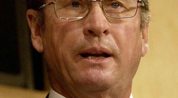 Lord Ashcroft founded Crimestoppers which has now helped in the arrests of 100,000