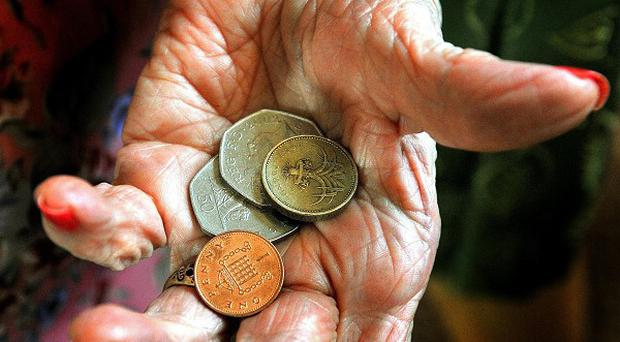 The Government sparked anger from unions and pensioner groups after unveiling controversial plans to extend the pension age