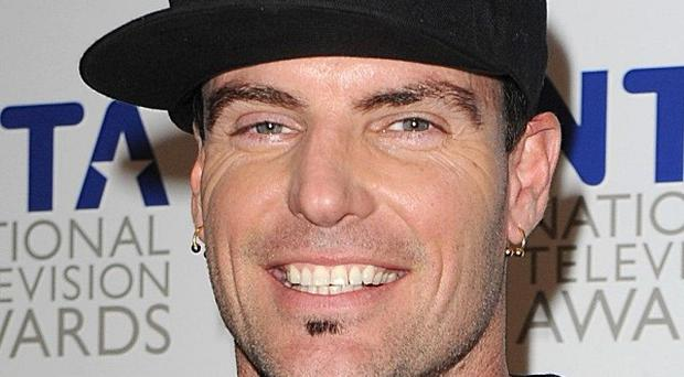 Vanilla Ice's performance at Glastonbury took some fans back two decades in time
