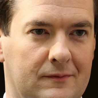 Chancellor George Osborne has been speaking ahead of the G20 summit in Canada