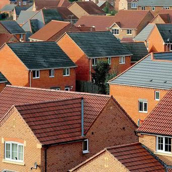 Social housing provision in Northern Ireland does not comply with human rights standards, research found