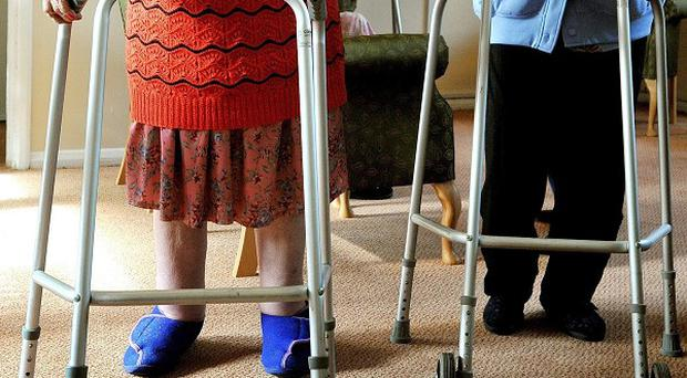 The Government must do more to support carers, medics say