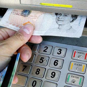 An ATM operator has launched a network of free cash machines that only dispense £5 notes