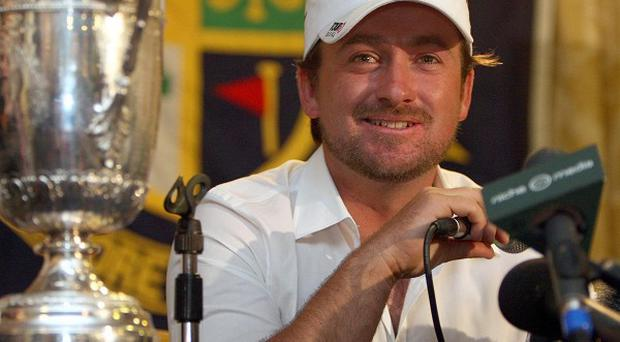 Golfer Graeme McDowell's US Open win 'could draw American tourists to Northern Ireland'