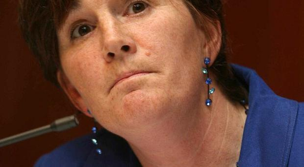 Minister Caitriona Ruane blamed education boards for cutting summer schemes