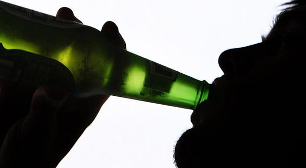Parents are being warned against giving their teenage children alcohol
