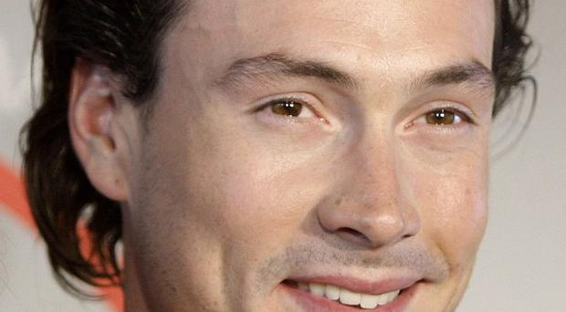 American Pie star Chris Klein has been charged with drink-driving