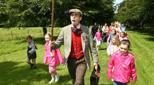Clueso for Kids, Pringhill 4,18 July. 1,15 August