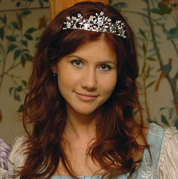 Anna Chapman, who has faces allegations that she was a Russian agent