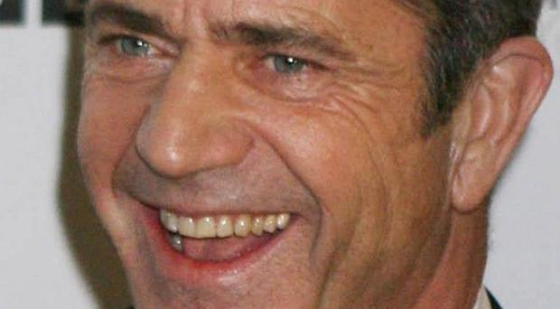 Mel Gibson's breakup with his ex-girlfriend has turned bitter