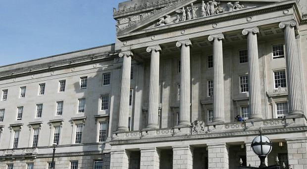 Major rise reported in complaints against NI government and its agencies