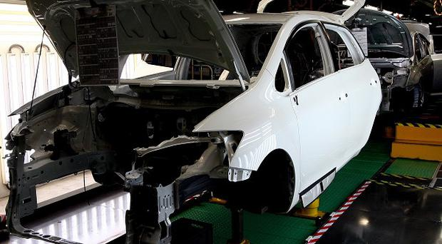 Car giant Toyota reveals 'engine trouble'