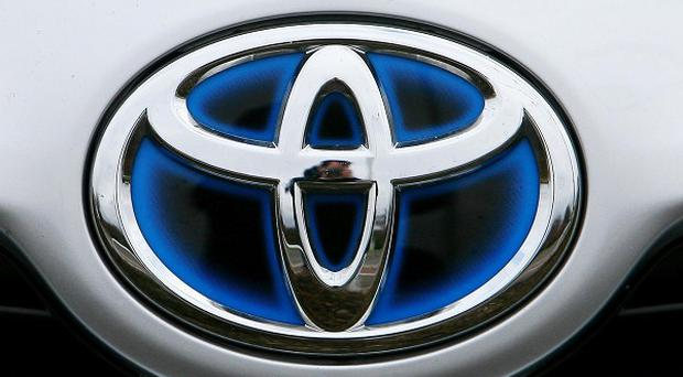 Car giant Toyota says it is to recall 270,000 vehicles worldwide