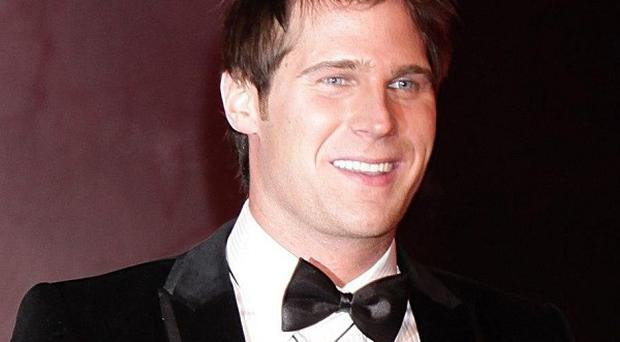 Jonas Altberg aka Basshunter said Alex Reid had been in touch with him