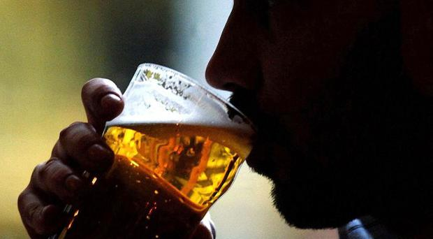 The Government has put forward four options to ban below-cost selling of alcohol