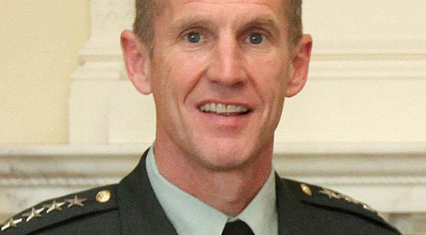 The US military must seek clearance before media interviews in future, following the sacking of top General Stanley McChrystal