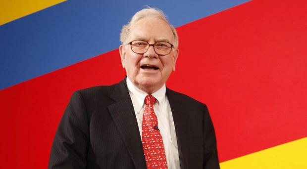 Warren Buffett, Chairman and CEO of Berkshire Hathaway, has given away almost two billion dollars to charity