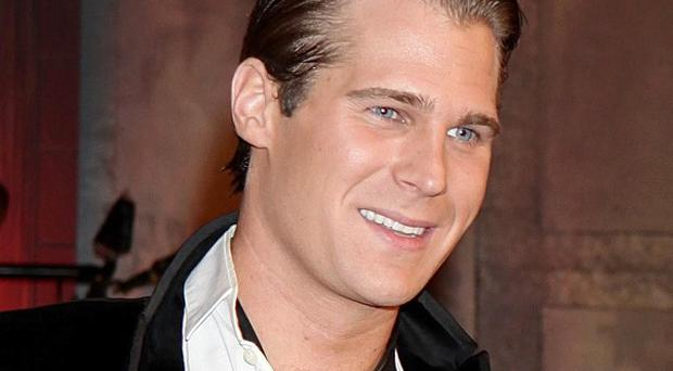 Basshunter is looking forward to playing T4 On The Beach again