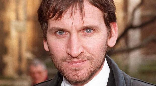 Christopher Eccleston is to play a drug lord in a new drama