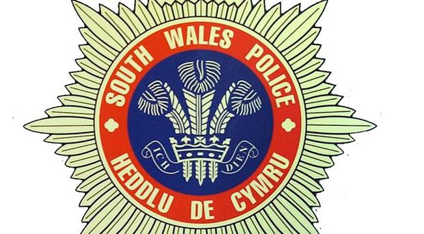 South Wales Police said a five-year-old girl was killed by an automatic gate