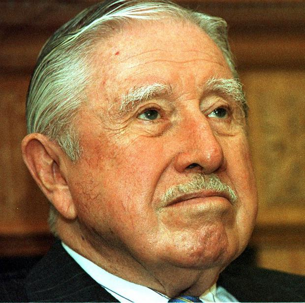 More than 3,000 opponents of Chile's General Augusto Pinochet were killed during his regime