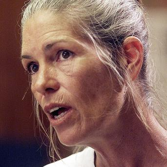 Former Charles Manson follower Leslie Van Houten is facing her 19th parole hearing (AP)