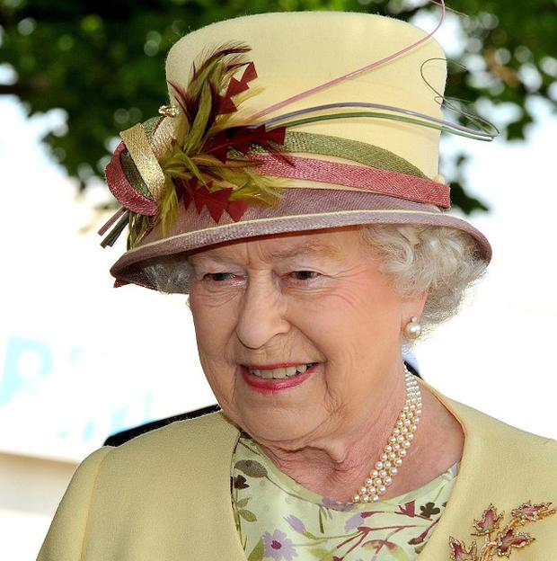 The Queen will address the General Assembly of the United Nations