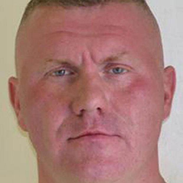 Police are hunting fugitive gunman Raoul Moat