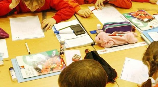 Substitute teachers may be axed in Co Down as part of budget cuts