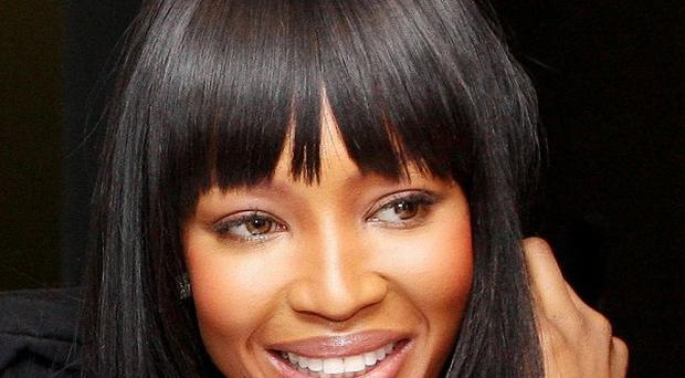 Naomi Campbell will give evidence in the war crimes trial of Charles Taylor