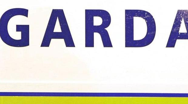 Five men have been arrested in Co Louth near the border