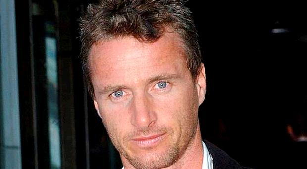 Eddie Irvine plans to fish and grow his own food on his island in the Bahamas and has already sold his fleet of high-powered sports cars - but he will be keeping his jet to get around