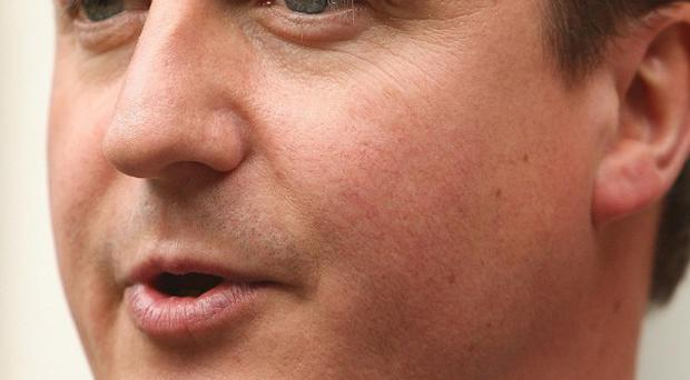 David Cameron has said the justice system is in need of urgent reform